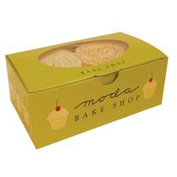 Moda cake box