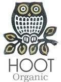 Hoot hangtag & label - side one