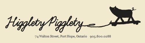 Higglety