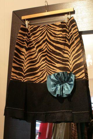 Glamspoon skirt