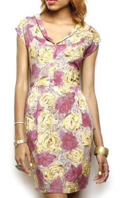 MBD Istanbul dress