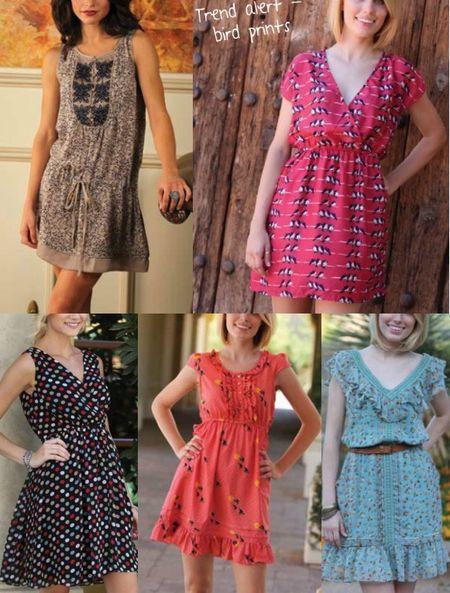 Angie dresses