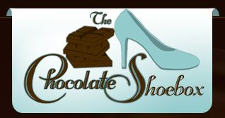 Chocolate shoebox