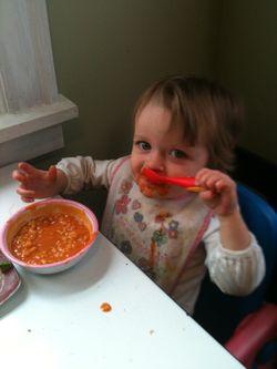 Juniper Soup