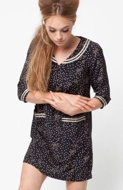 Dear creatures porter dress