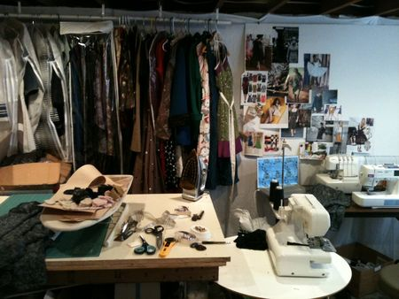 Fall studio 2