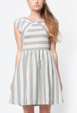 Dear creatures arrow dress