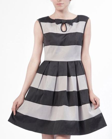 Dear creatures rudie dress
