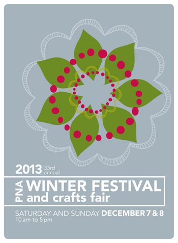Winter festival and craft fair WF2013