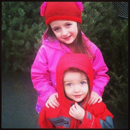 Sadie and juniper christmas