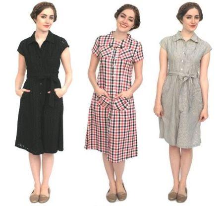 New spring dresses Frock Shop