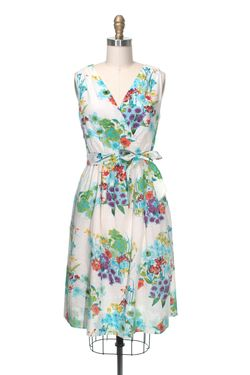 Kensington dress ivory frock shop