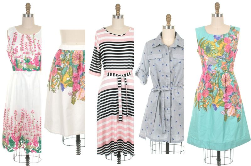 Frock shop february spring styles