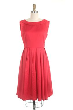 Frock shop morgan dress red