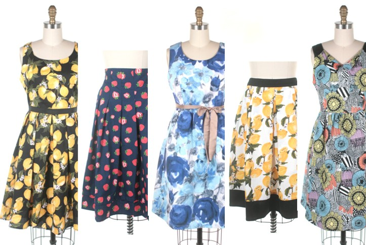 Frock shop january items