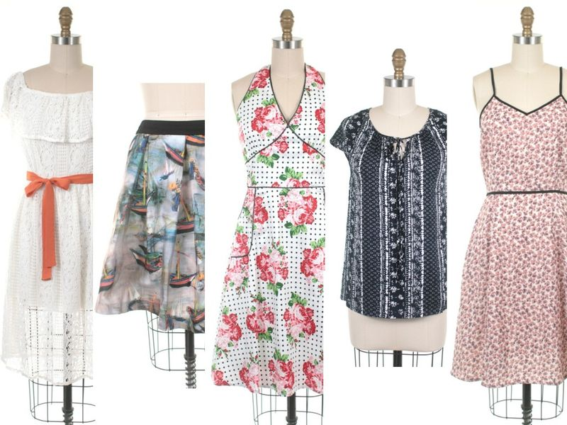 Frock shop april styles
