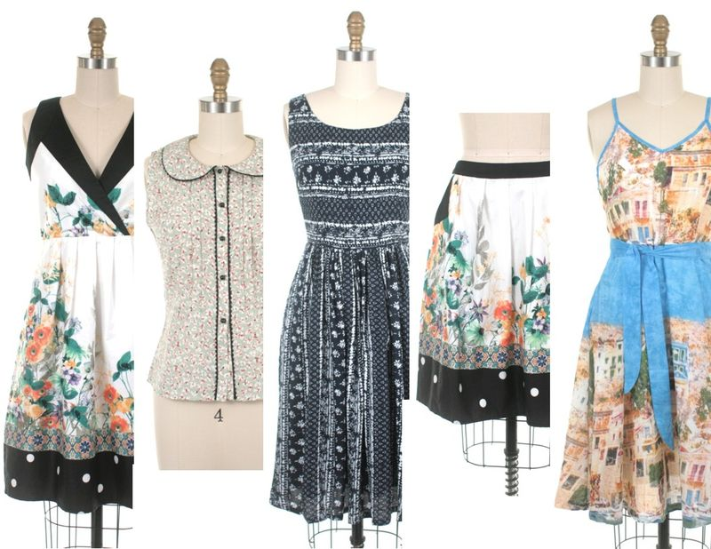 Frock shop march april styles