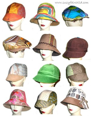 Spring_06_hats